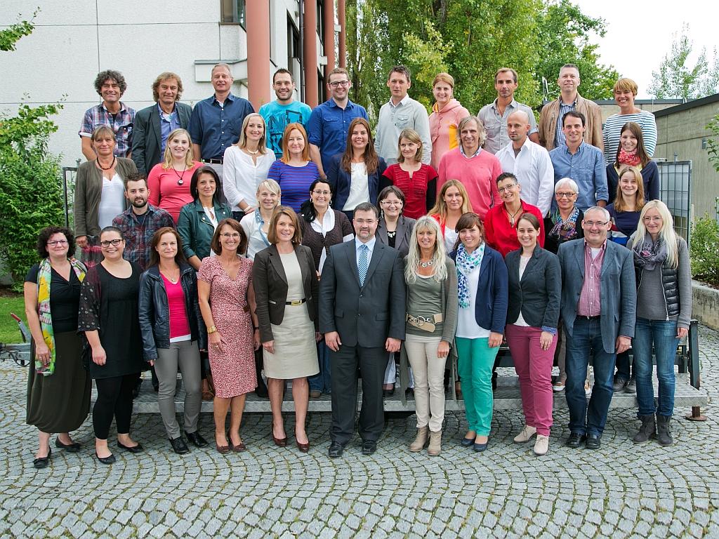 Lehrerfoto 2013-14