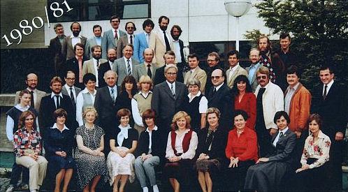 Lehrerkollegium80-81