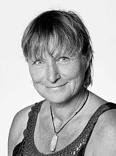 StRin (RS) Ulrike Schilling, Drogen- und Suchtprävention