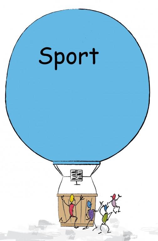 Sport_leer-Überschr