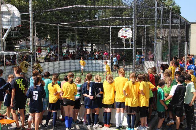 1. Sparda Soccer-Cup 2012