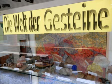 GEsteine I
